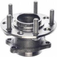 Rear Hub Assembly WBR930648