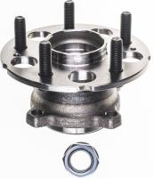 Rear Hub Assembly WBR930650