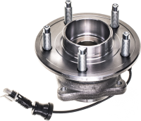 Rear Hub Assembly WBR930685