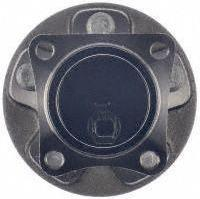 Rear Hub Assembly WBR930713