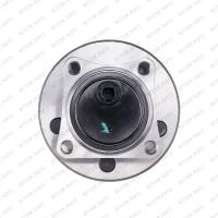 Rear Hub Assembly WBR930714