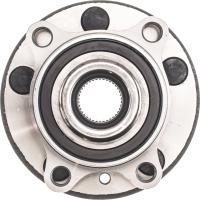 Rear Hub Assembly WBR930809
