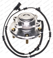 Rear Hub Assembly WBR930850