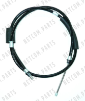 Rear Left Brake Cable 1361055