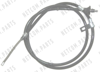 Rear Left Brake Cable 1741183