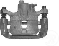 Rear Left Rebuilt Caliper FRC10685