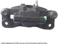 Rear Left Rebuilt Caliper With Hardware 18B5039