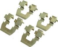 Rear Premium Ceramic Pads 301.06980