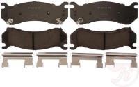 Rear Premium Ceramic Pads SP785TRH