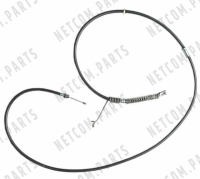 Rear Right Brake Cable