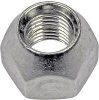 Rear Right Hand Thread Wheel Nut (Pack of 10) 611-066