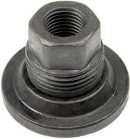 Rear Right Hand Thread Wheel Nut (Pack of 5) 611-202