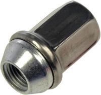 Rear Right Hand Thread Wheel Nut (Pack of 10) 611-236