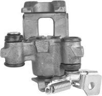 Rear Right Rebuilt Caliper With Hardware 18-4295