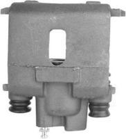 Rear Right Rebuilt Caliper With Hardware 18-4305