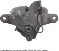 Rear Right Rebuilt Caliper With Hardware 18-5325