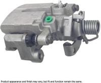 Rear Right Rebuilt Caliper With Hardware 18B5011