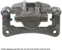 Rear Right Rebuilt Caliper With Hardware 18B5104