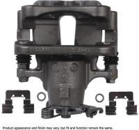 Rear Right Rebuilt Caliper With Hardware 18B5325