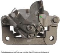 Rear Right Rebuilt Caliper With Hardware 18B5400A
