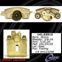Rear Right Rebuilt Caliper With Hardware 141.63513