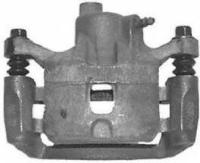 Rear Right Rebuilt Caliper With Hardware FRC10685