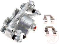 Rear Right Rebuilt Caliper With Hardware FRC10842C