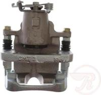 Rear Right Rebuilt Caliper With Hardware FRC12709C