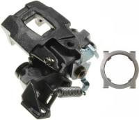 Rear Right Rebuilt Caliper With Hardware FRC5257