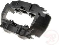 Rear Right Rebuilt Caliper With Hardware