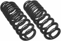 Rear Variable Rate Springs CC81065