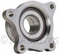 Rear Wheel Bearing WE60817