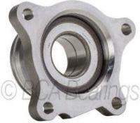 Rear Wheel Bearing WE60818
