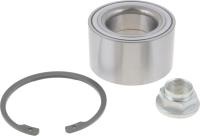 Rear Wheel Bearing Kit