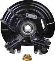 Rear Wheel Bearing BR935001LK