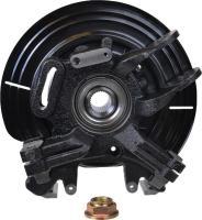 Rear Wheel Bearing BR935002LK