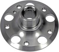 Rear Wheel Hub 930-017