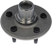 Rear Wheel Hub 930-029