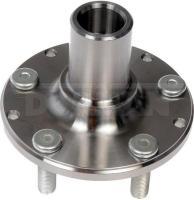 Rear Wheel Hub 930-502