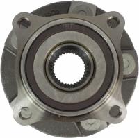Rear Wheel Hub HUB352