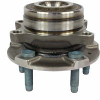 Rear Wheel Hub HUB376