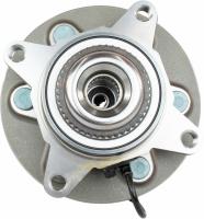 Rear Wheel Hub HUB434