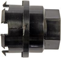 Rear Wheel Nut Cover 611-623