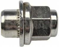 Rear Wheel Nut 611-117.1