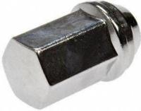 Rear Wheel Nut (Pack of 10) by DORMAN/AUTOGRADE