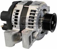Remanufactured Alternator 210-1195