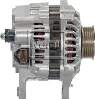 Remanufactured Alternator 12339
