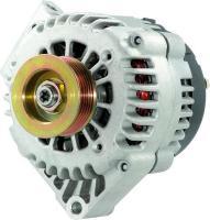 Remanufactured Alternator 21844
