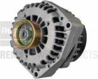 Remanufactured Alternator by REMY