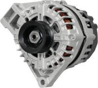 Remanufactured Alternator 22037